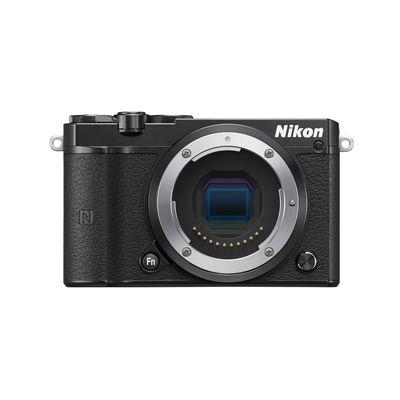 Für weitere Info hier klicken. Artikel: Nikon 1 J5 schwarz