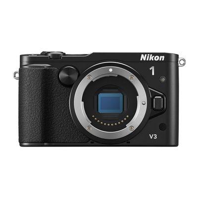 Für weitere Info hier klicken. Artikel: Nikon 1 V3 Nikon CX
