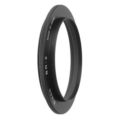 Für weitere Info hier klicken. Artikel: Nikon 62-52 Adapter BR-5
