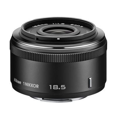Für weitere Info hier klicken. Artikel: Nikon AF 1,8/18,5 schwarz Nikon CX