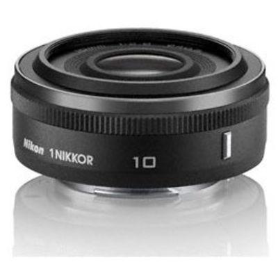 Für weitere Info hier klicken. Artikel: Nikon AF 2,8/10 schwarz Nikon CX
