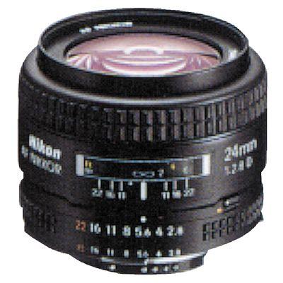 Für weitere Info hier klicken. Artikel: Nikon AF 24mm f/2,8 D