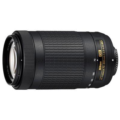 Für weitere Info hier klicken. Artikel: Nikon AF-P DX 4,5-6,3/70-300 G ED Nikon DX