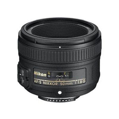 Für weitere Info hier klicken. Artikel: Nikon AF-S 1,8/50 G Nikon FX
