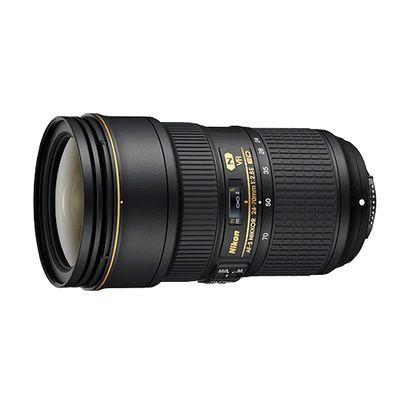 Für weitere Info hier klicken. Artikel: Nikon AF-S Nikkor E 2,8/24-70 ED VR Nikon FX