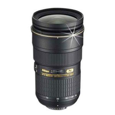 Für weitere Info hier klicken. Artikel: Nikon AF-S 24-70mm f/2,8 G ED IF - Ausstellungsstück -