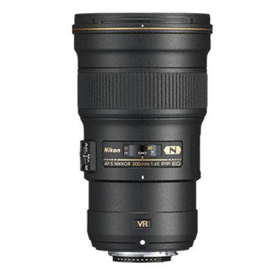 Für weitere Info hier klicken. Artikel: Nikon AF-S 4,0/300 E PF ED VR Nikon FX