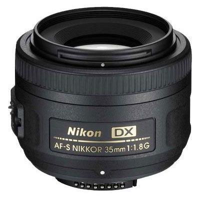 Für weitere Info hier klicken. Artikel: Nikon AF-S DX Nikkor 35mm f/1,8 G Nikon DX