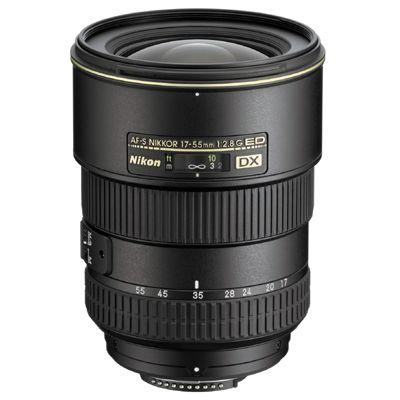 Für weitere Info hier klicken. Artikel: Nikon AF-S DX 2,8/17-55 G IF-ED Nikon DX