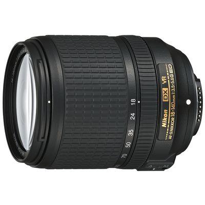Für weitere Info hier klicken. Artikel: Nikon AF-S DX 3,5-5,6/18-140 G ED VR Nikon DX
