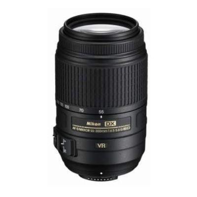 Für weitere Info hier klicken. Artikel: Nikon AF-S DX 4,5-5,6/55-300 G ED VR Nikon DX