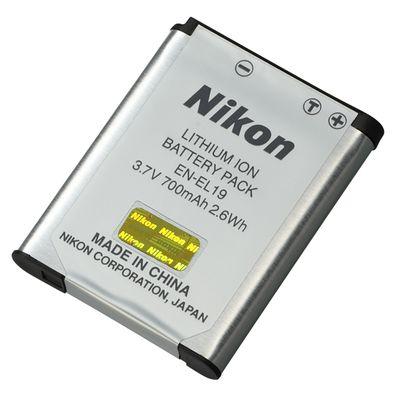 Für weitere Info hier klicken. Artikel: Nikon Akku EN-EL19