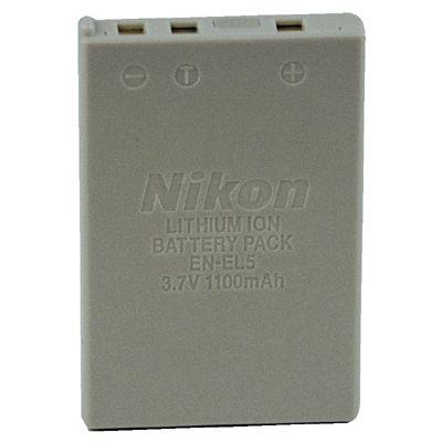 Für weitere Info hier klicken. Artikel: Nikon Akku EN-EL5