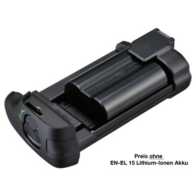 Für weitere Info hier klicken. Artikel: Nikon Akkuhalter MS-D 14 EN