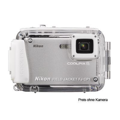 Für weitere Info hier klicken. Artikel: Nikon Allwettergehäuse FJ-CP 1