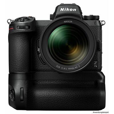 Für weitere Info hier klicken. Artikel: Nikon Batteriegriff MB-N11 für Z 7II und Z 6II