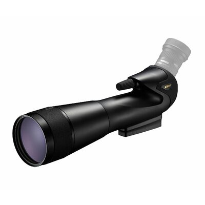 Für weitere Info hier klicken. Artikel: Nikon Beobachtungsfernrohr PROSTAFF 5 82-A