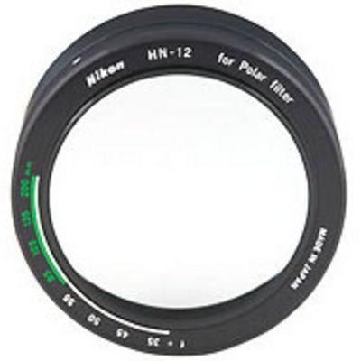 Für weitere Info hier klicken. Artikel: Nikon Blende HN-12 für Polfilter 52