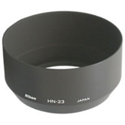 Für weitere Info hier klicken. Artikel: Nikon Blende HN-23 für AF 1,8/85,80-200