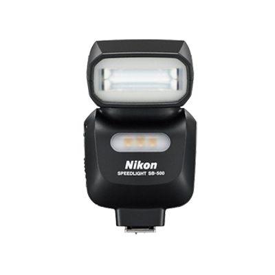 Für weitere Info hier klicken. Artikel: Nikon Blitz SB-500 Nikon