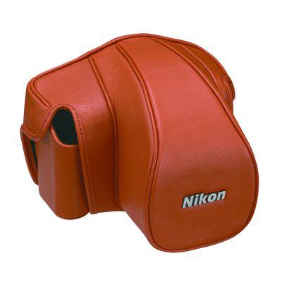 Für weitere Info hier klicken. Artikel: Nikon CF-DC6 TASCHE F. Df BRAUN