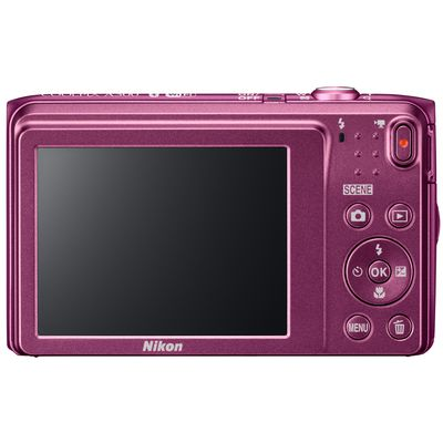 Coolpix A300 pink
