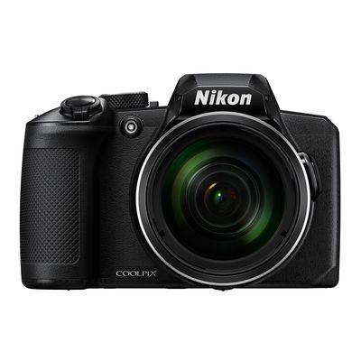 Für weitere Info hier klicken. Artikel: Nikon Coolpix B600 schwarz