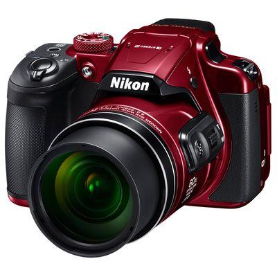 Für weitere Info hier klicken. Artikel: Nikon Coolpix B700 rot