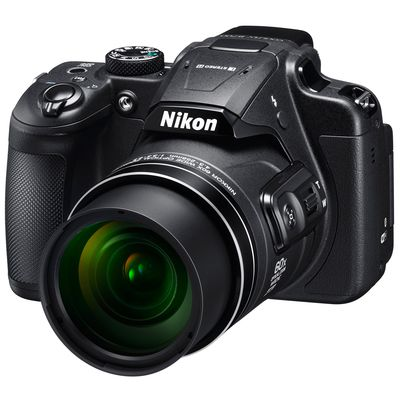 Für weitere Info hier klicken. Artikel: Nikon Coolpix B700 schwarz