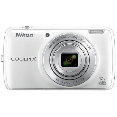 Für weitere Info hier klicken. Artikel: Nikon Coolpix S810C weiß