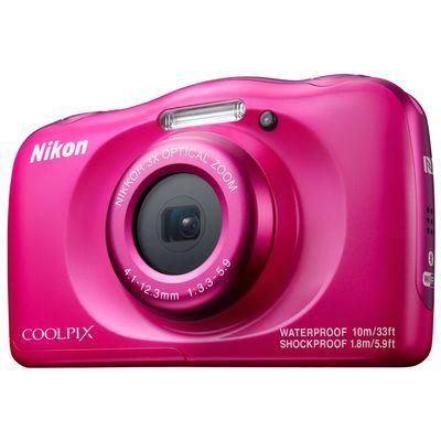 Vorschaubild von Nikon Coolpix W100 pink