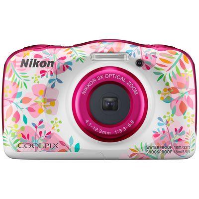 Für weitere Info hier klicken. Artikel: Nikon Coolpix W150 Flowers