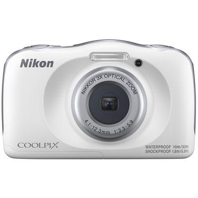 Für weitere Info hier klicken. Artikel: Nikon Coolpix W150 weiß