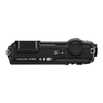 Für weitere Info hier klicken. Artikel: Nikon Coolpix W300 schwarz
