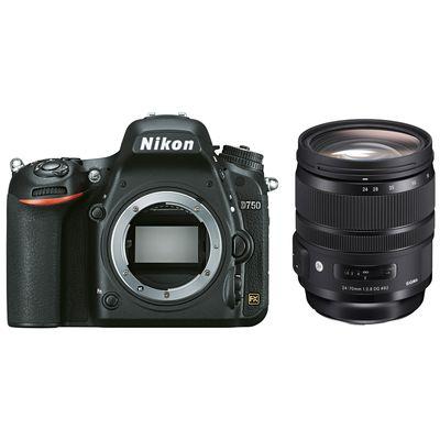 Für weitere Info hier klicken. Artikel: Nikon D 750, Sigma AF 2,8/ 24-70 DG OS A