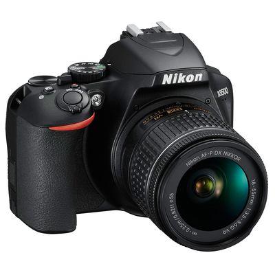 Für weitere Info hier klicken. Artikel: Nikon D3500, AF-P DX 18-55mm f/3,5-5,6 VR
