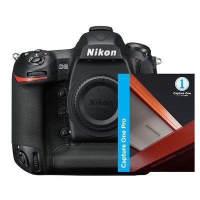 Für weitere Info hier klicken. Artikel: Nikon D5 + Capture One Pro 12 CF-Variante