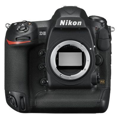 Für weitere Info hier klicken. Artikel: Nikon D5 CF-Variante
