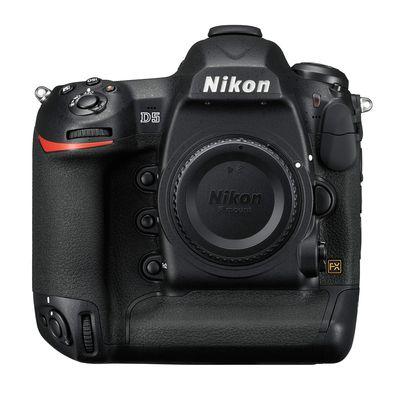 Für weitere Info hier klicken. Artikel: Nikon D5 Gehäuse XQD-Variante