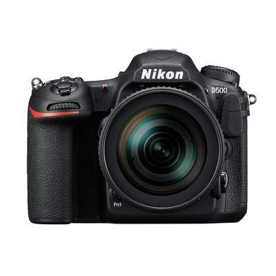 Für weitere Info hier klicken. Artikel: Nikon D500, AF-S DX 2,8-4,0/16-80 ED VR