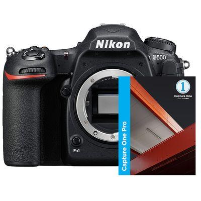 Für weitere Info hier klicken. Artikel: Nikon D500 + Capture One Pro 12 (inkl. Upgrade auf Version 20)