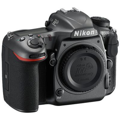 Für weitere Info hier klicken. Artikel: Nikon D500 100years