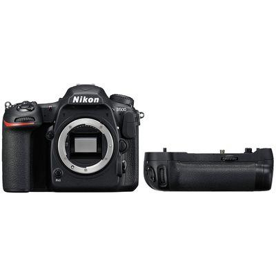 Für weitere Info hier klicken. Artikel: Nikon D500 + Batteriegriff MB-D17