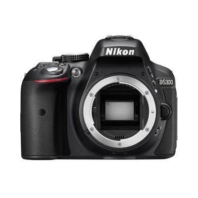 Für weitere Info hier klicken. Artikel: Nikon D5300 schwarz