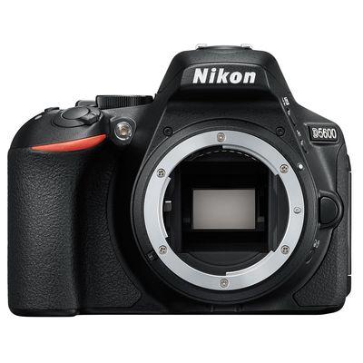 Für weitere Info hier klicken. Artikel: Nikon D5600