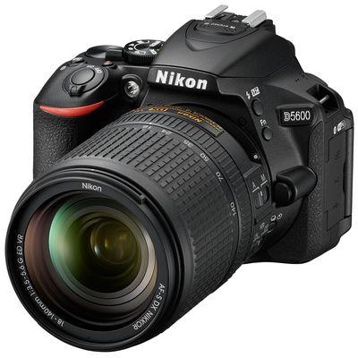 Für weitere Info hier klicken. Artikel: Nikon D5600 Kit AF-S DX 18-140 VR