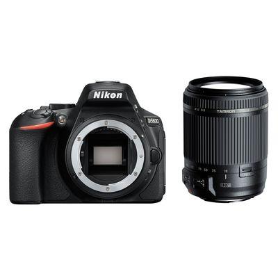 Für weitere Info hier klicken. Artikel: Nikon D5600, Tamron 18-200mm f/3,5-6,3 Di II VC
