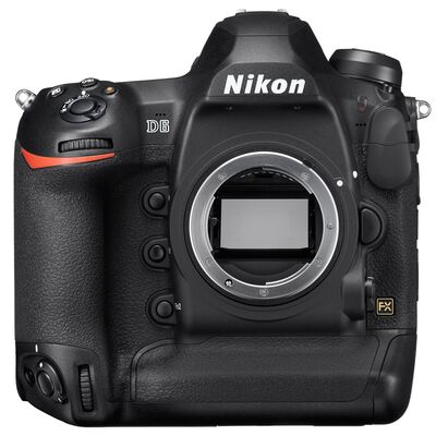 Für weitere Info hier klicken. Artikel: Nikon D6