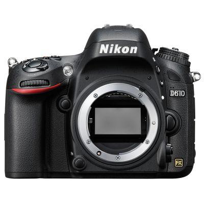 Für weitere Info hier klicken. Artikel: Nikon D610