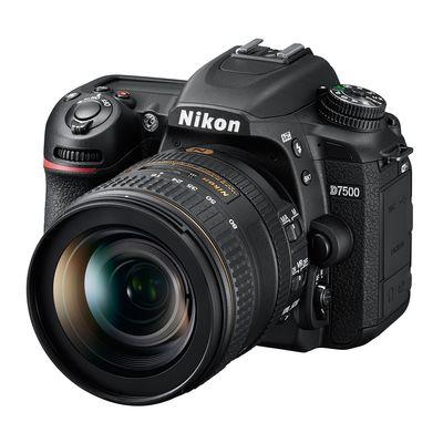 Für weitere Info hier klicken. Artikel: Nikon D7500,AF-S DX 2,8-4,0/16-80 E ED VR